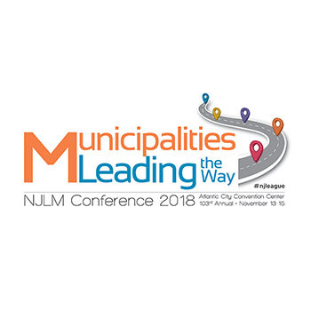 Municipalities Leading the Way, NJLM Conference 2018
