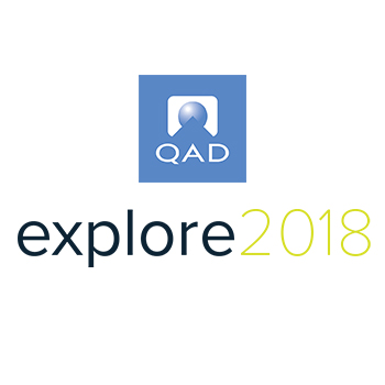 QAD Explore 2018