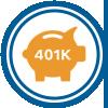 401K Record Keeping