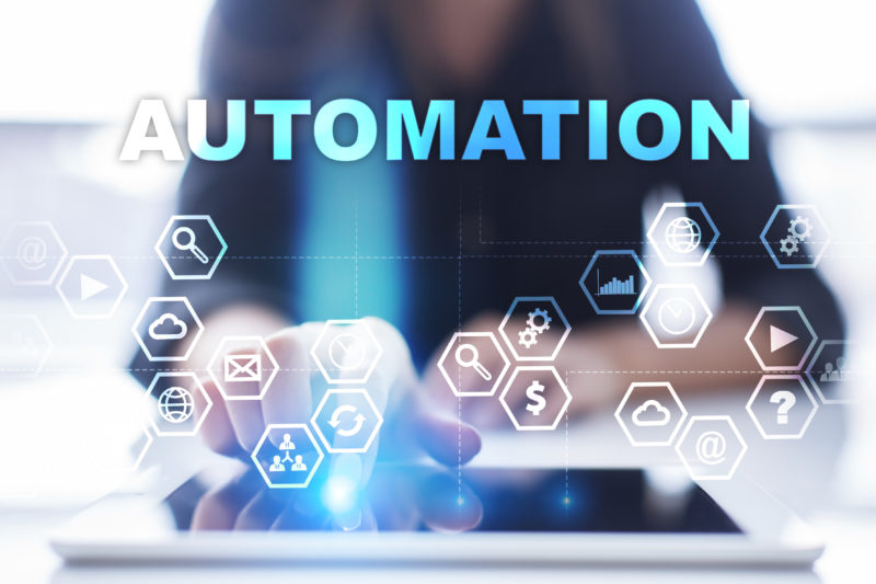 3 Key Challenges of Complexity Solved by Automation