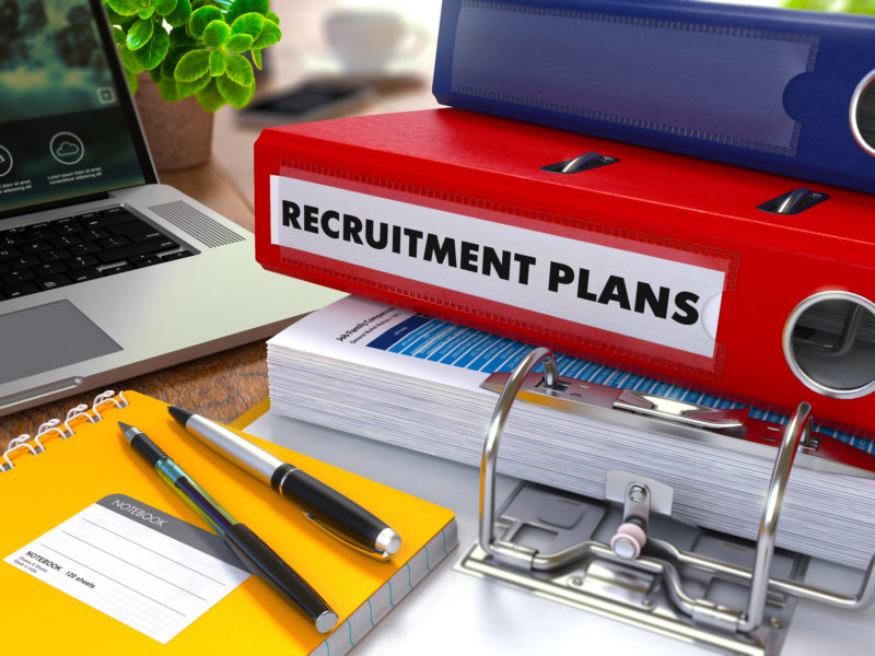 How Low Unemployment Rates Affect Recruiting/Retaining
