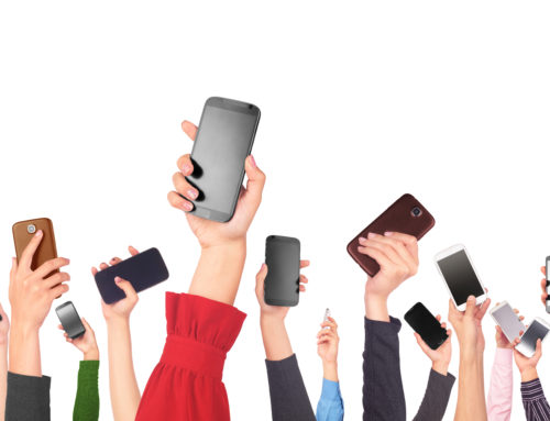 Developing A Solid BYOD Policy For Personnel